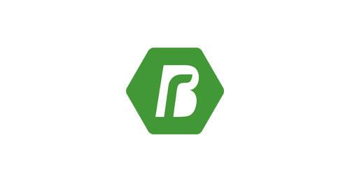 25张以字母b为设计原型的企业logo设计欣赏