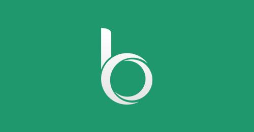 以字母b为设计原型的logo设计欣赏,ps教程,思缘教程网