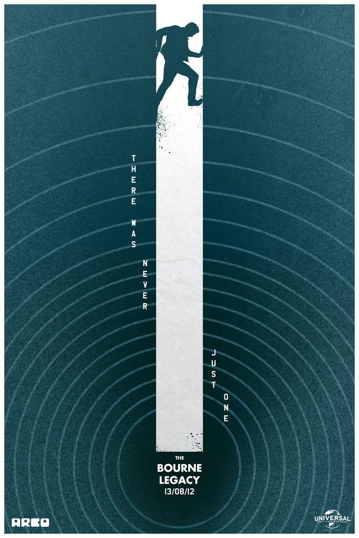 精选国外好莱坞优秀电影海报设计欣赏