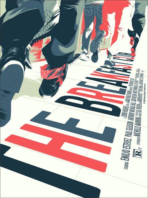 精选国外好莱坞优秀电影海报设计欣赏,ps教程,思缘教程网