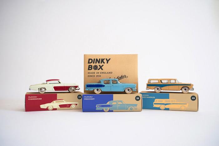 39款国外可爱的玩具产品包装设计欣赏
