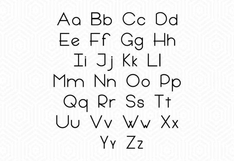 2015年國外優秀的英文字體打包下載