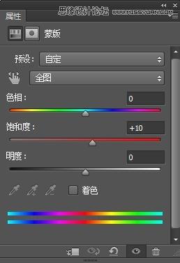 Photoshop结合LR调出日系蓝色甜美效果美女图片