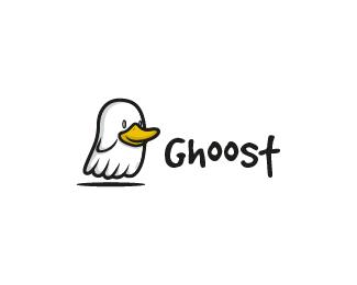 16张以鸭子等家禽为元素的logo设计欣赏