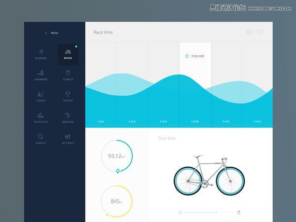 Behance上有哪些值得關注的設計師分享