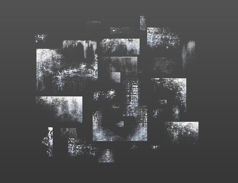 颓废的墙面背景ps笔刷 - photoshop笔刷免费下载 - 专业的素材下载网
