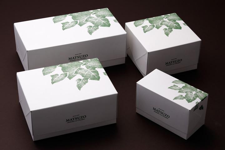81款日本简洁风格的产品包装设计欣赏图片