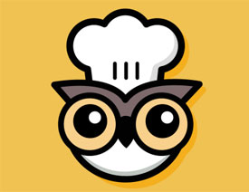 大众点评智慧餐厅Logo设计全过程总结