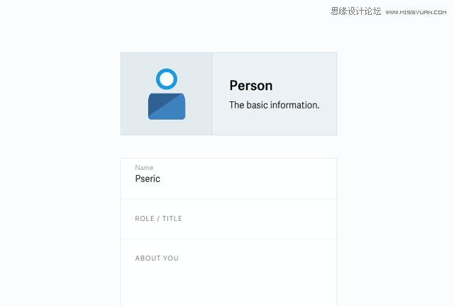 快速打造美觀實用的線上個人簡歷網站