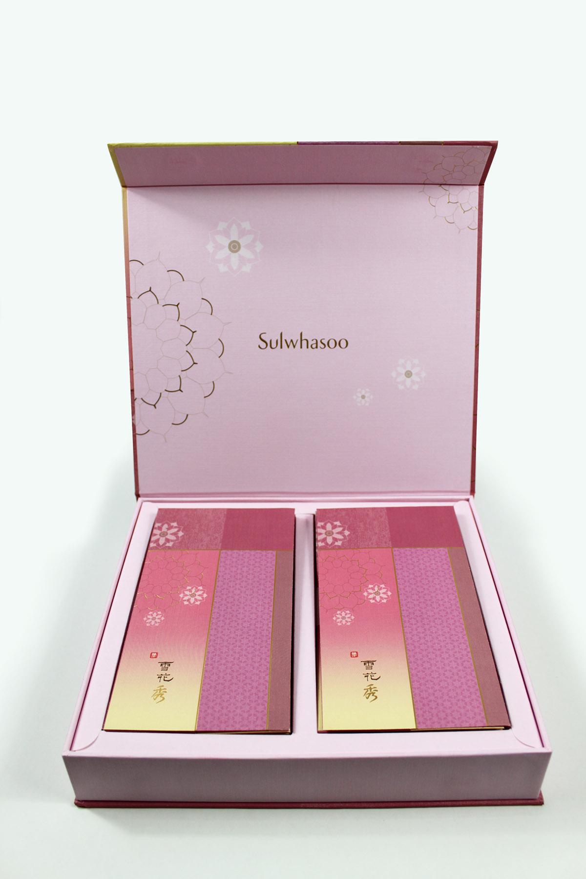 精選全球具有中國風的化妝品包裝設計