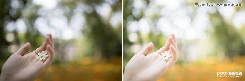 Photoshop调出色彩缤纷的夏季外景效果图,PS教程,思缘教程网