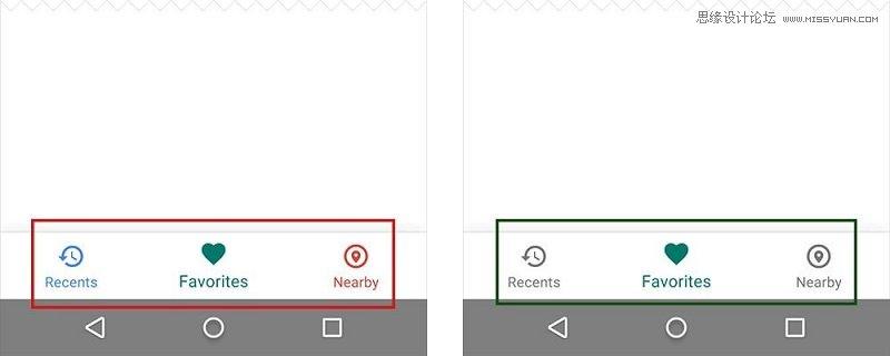 4个网站底部导航设计的关键原则分析