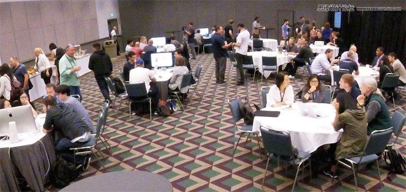 詳析Adobe XD的團隊內部使用的設計思考流程