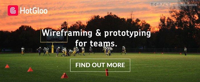 幫你設計加速的7款頂尖原型工具分享