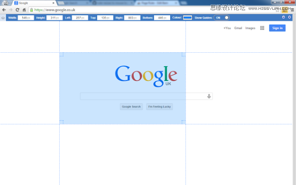 11個為設計師專屬打造的Chrome擴展插件