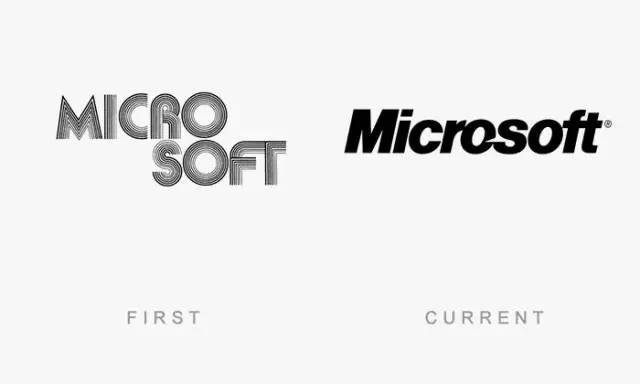50個世界著名企業LOGO的前世今生