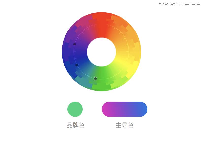 詳細解析作品包裝和展示中的用色技巧