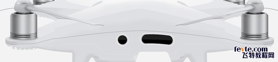 Photoshop簡單的鼠繪逼真的無人機教程