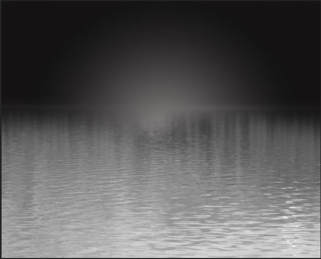 Photoshop合成在月色下停泊的小船场景,PS教程,th7.cn