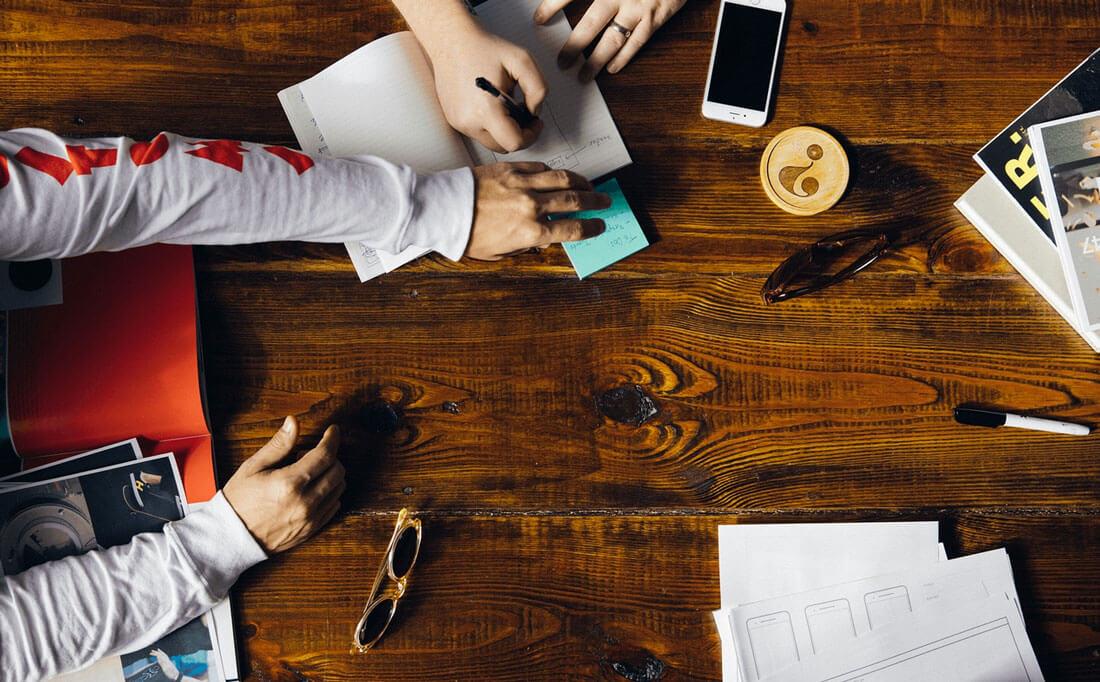 5种方式提高网页设计中的对比度,PS教程,思缘教程网