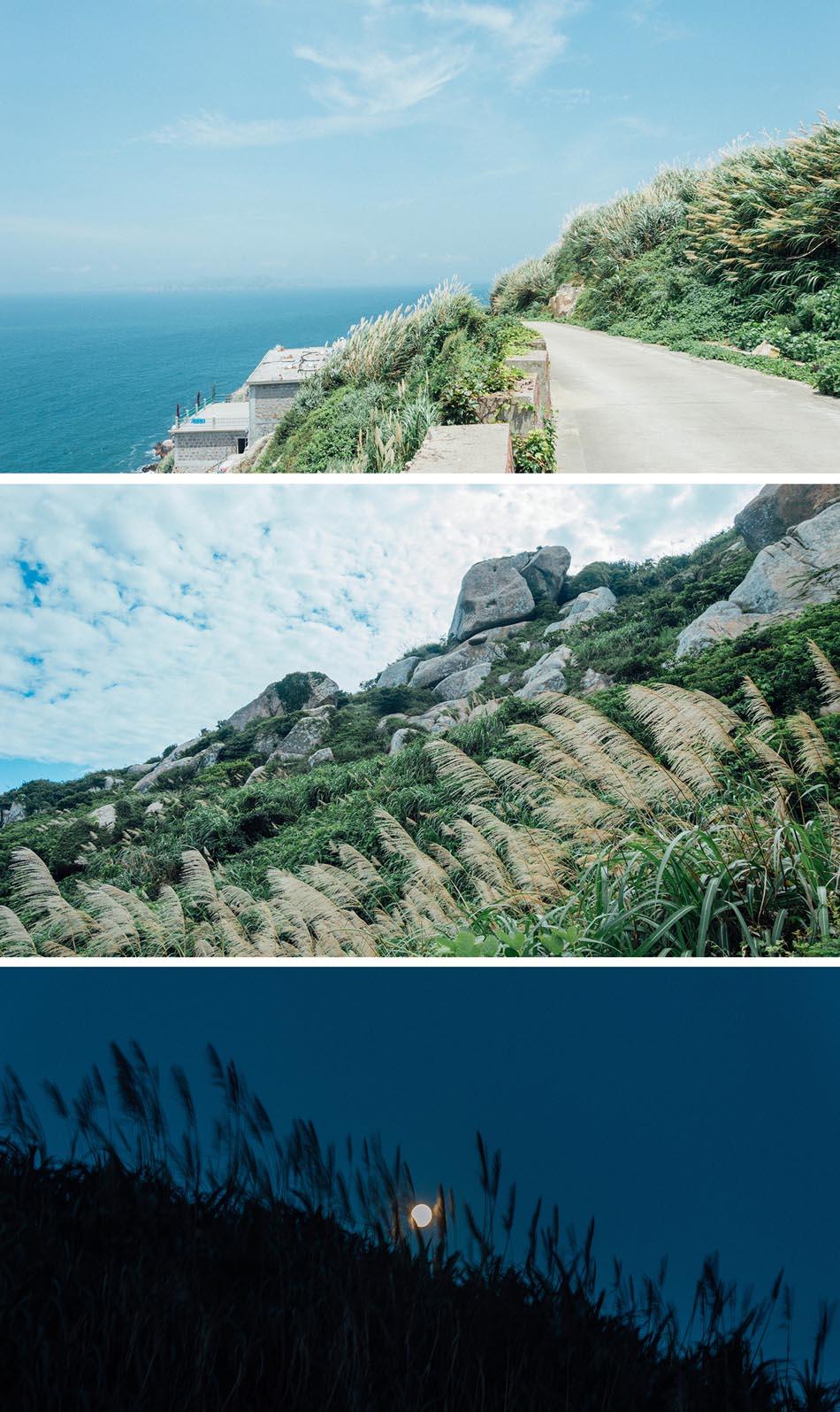 photoshop解析日系电影胶片风景调色教程 - ps转载区