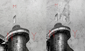 Photoshop合成創意風格的記憶大師海報