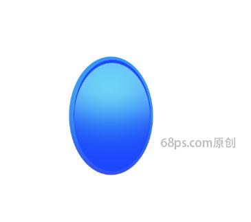 Photoshop繪製透明氣球裝飾效果圖