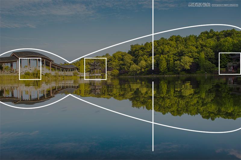 4个新思路探讨和讲解旅行照拍照技巧,PS教程,思缘教程网
