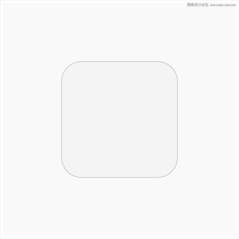 Photoshop繪製立體風格的Bbox寄存器圖標