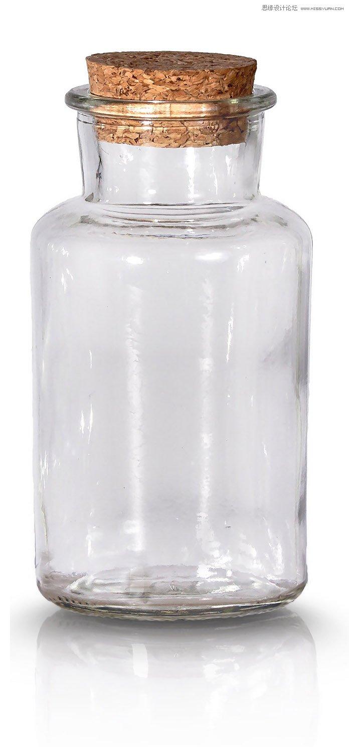 ps素材图片-瓶子