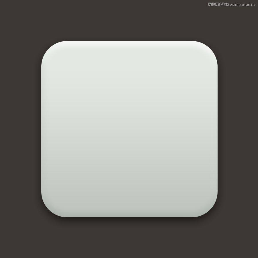 Photoshop設計立體風格的旋轉式圖標教程