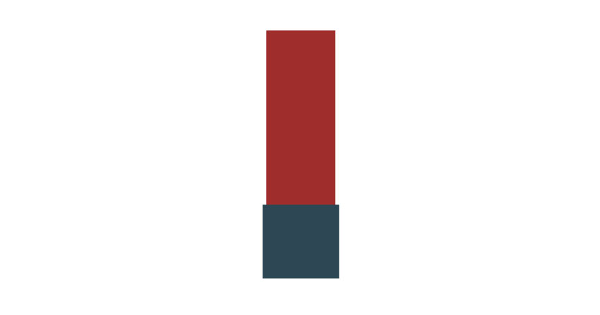 Illustrator繪製簡約風格的郵箱插畫效果
