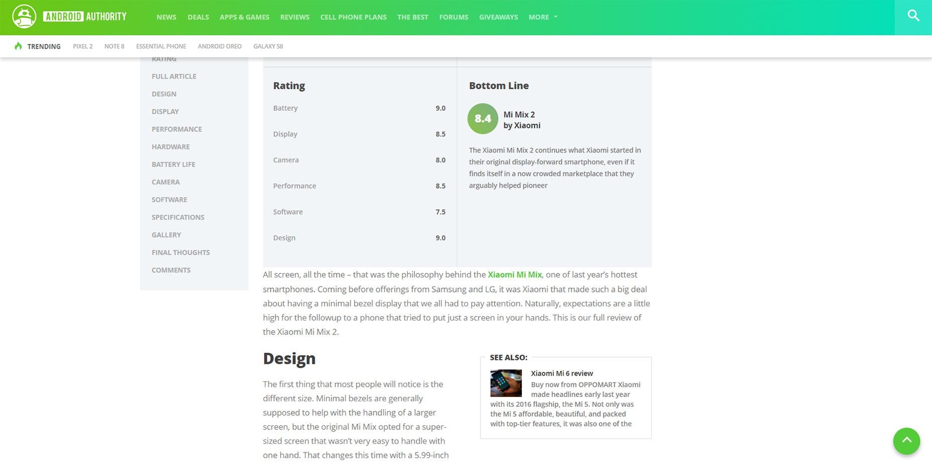 9个设计技巧帮助您把网站设计的更专业,PS教程,思缘教程网
