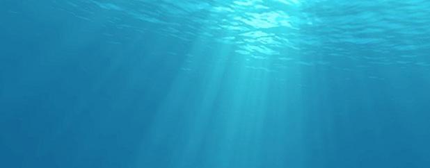 photoshop创意合成灯泡中的水上冲浪效果