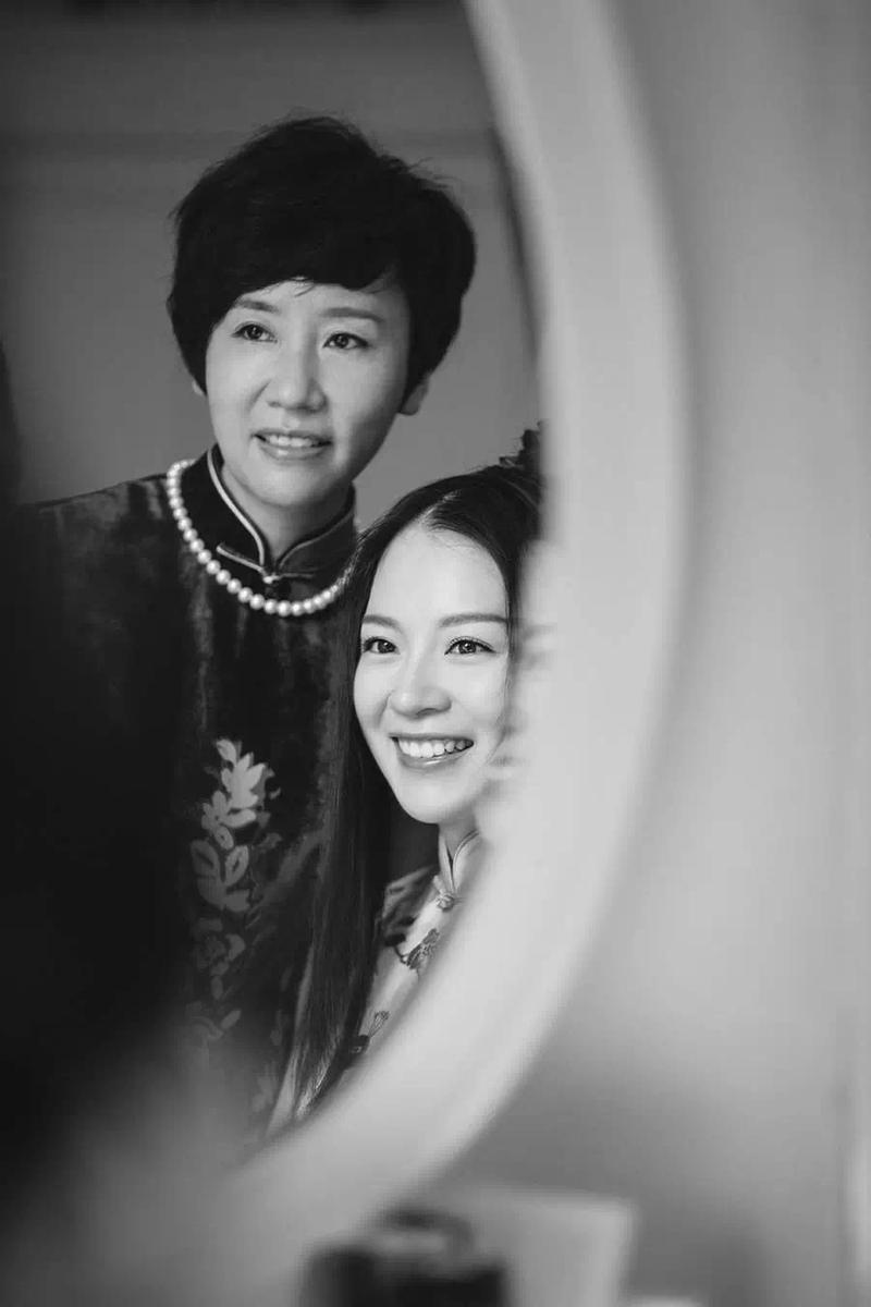 解析如何用黑白影像拍好婚礼作品,PS教程,思缘教程网