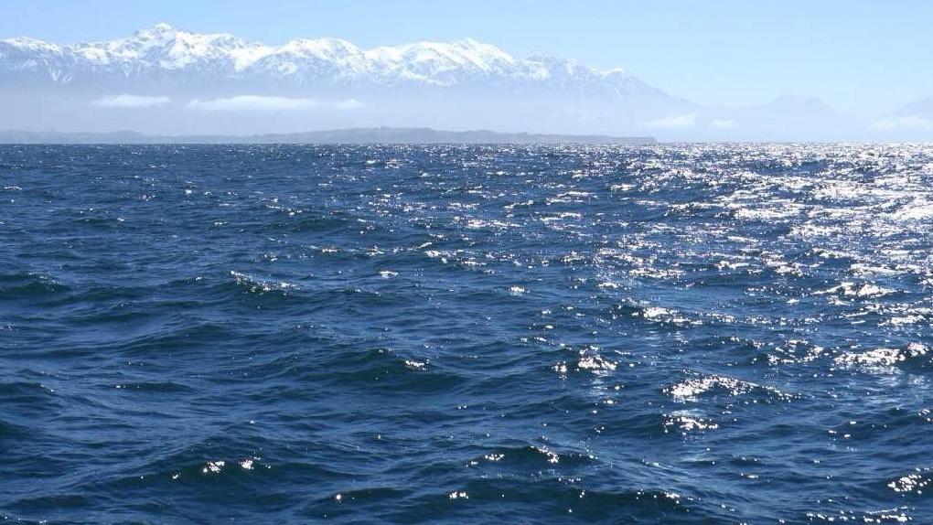 3,打开下面的海浪素材.