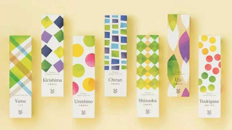 简约日本风塑造清新包装设计,PS教程,思缘教程网