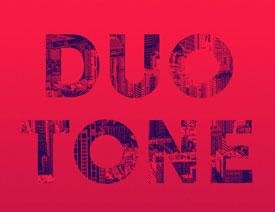 澳门永利官方娱乐网站制作复古双重曝光字体