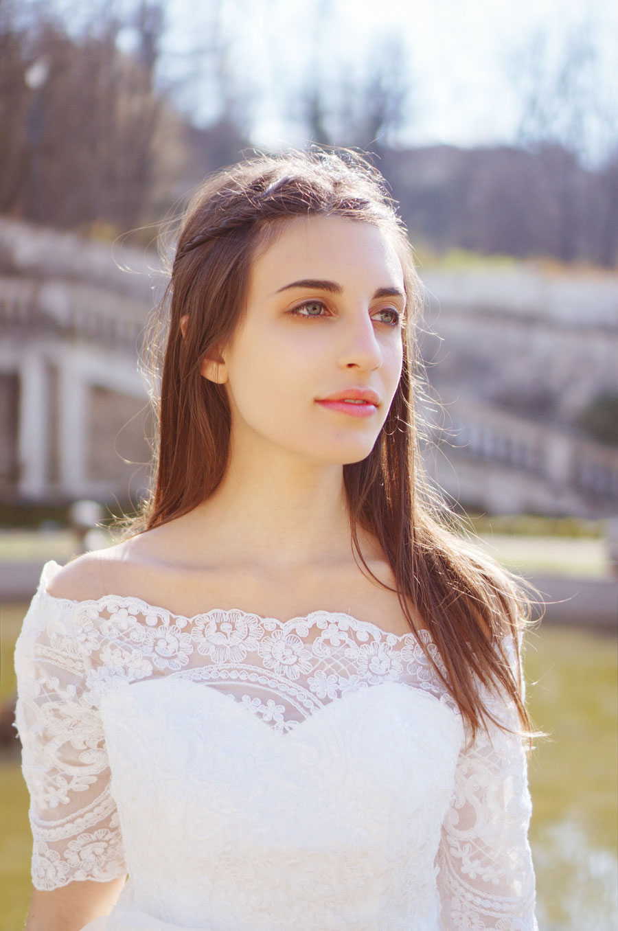 Photoshop详细解析唯美婚纱人像后期教程,PS教程,思缘教程网