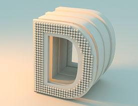 C4D实例教程:高级材质渲染案例