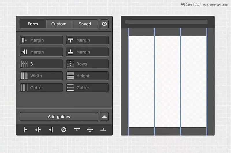 图片排版设计字号与字间距的选择,PS教程,思缘教程网