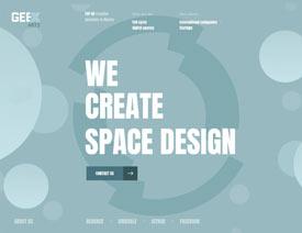 精选5月最流行的网页设计趋势