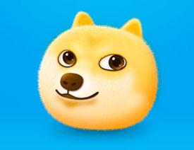 photoshop绘制可爱的卡通小狗头像教程图片