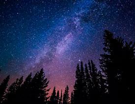 资深摄影师解读银河摄影基础教程
