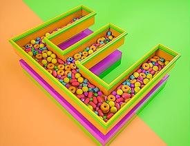通过图片的简单配色讲解设计配色技巧