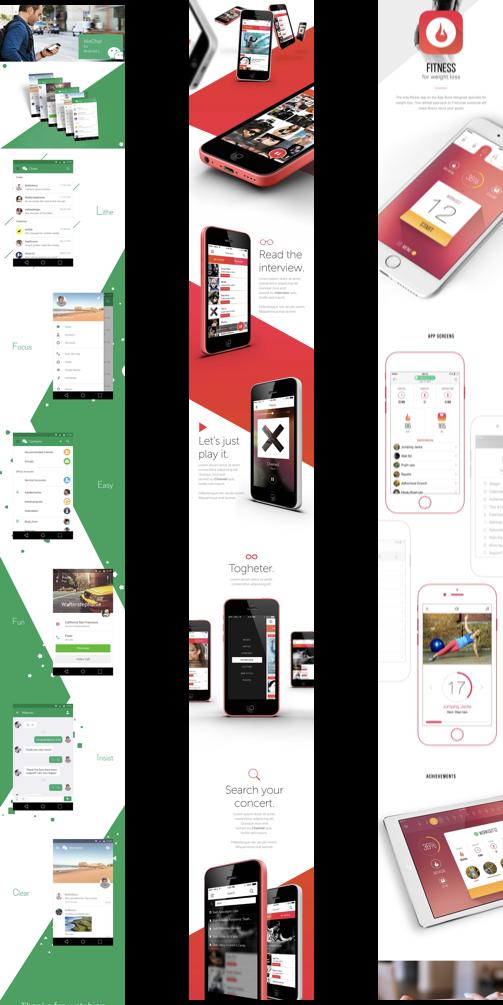 设计师解读如何快速提升作品格调,PS教程,思缘教程网