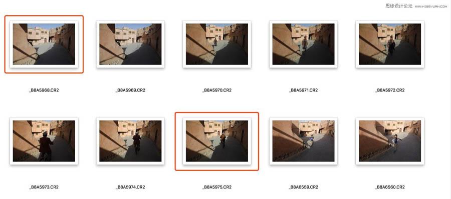 Photoshop详解Silver Efex Pro 2滤镜的应用,PS教程,思缘教程网