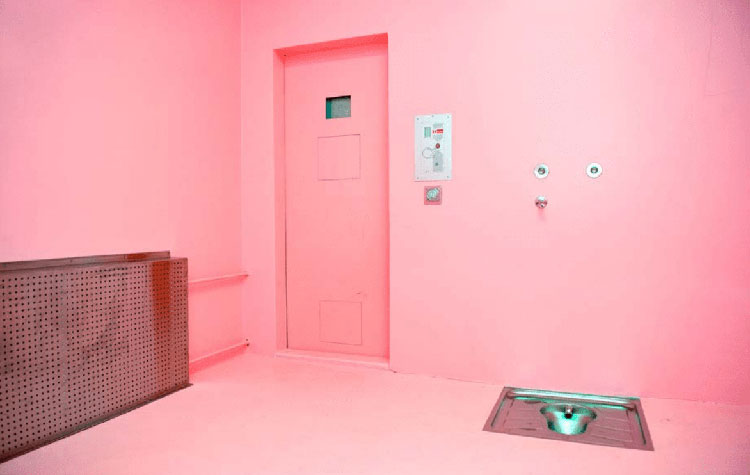 粉红色配色后的文化现象和心理博弈,PS教程,思缘教程网