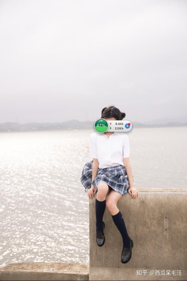 Photoshop调出外景少女照片淡雅小清新效果,PS教程,思缘教程网