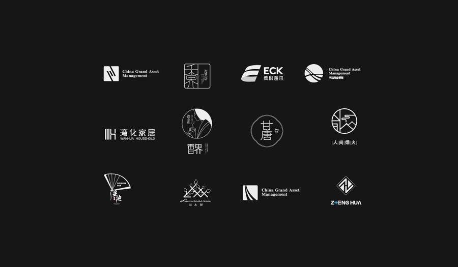 觉是品牌设计2018商标设计案例欣赏,PS教程,思缘教程网